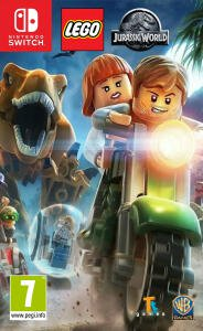 Lego Jurassic World (Nintendo Switch) - Offer Games