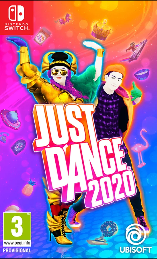 Just Dance 2020 (Nintendo Switch) - Offer Games