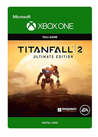 Titanfall 2: Ultimate Edition (Xbox One Download Code)