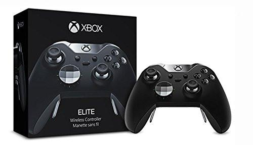 Xbox One Elite Wireless Controller - Offer Games