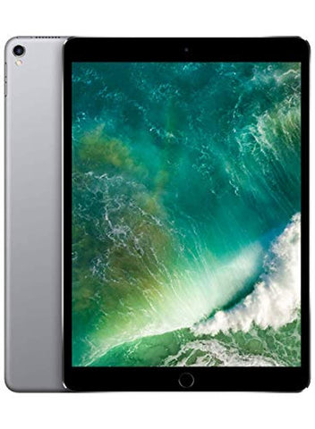 Apple iPad Pro (10.5 Inch, Wi-Fi, 256 GB) - Space Grey - Offer Games