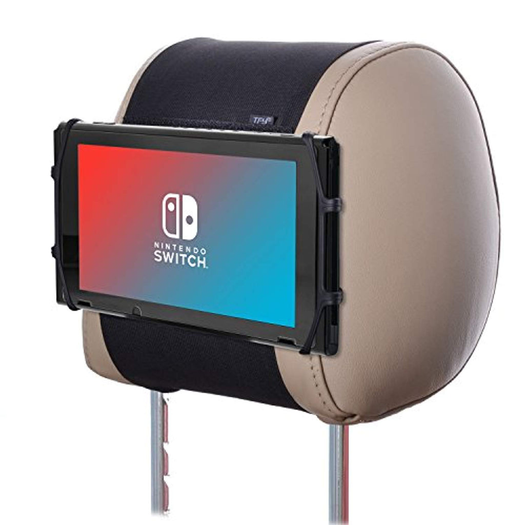 Ninitendo Switch Car Mount - Offer Games