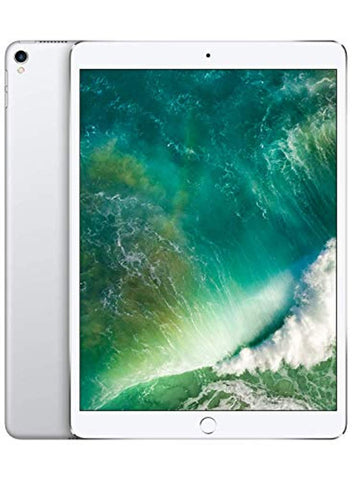 Apple iPad Pro (10.5-inch, Wi-Fi, 512 GB) - Silver - Offer Games