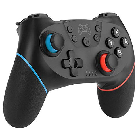 Diswoe Pro Wireless Controller (Nintendo Switch) - Offer Games
