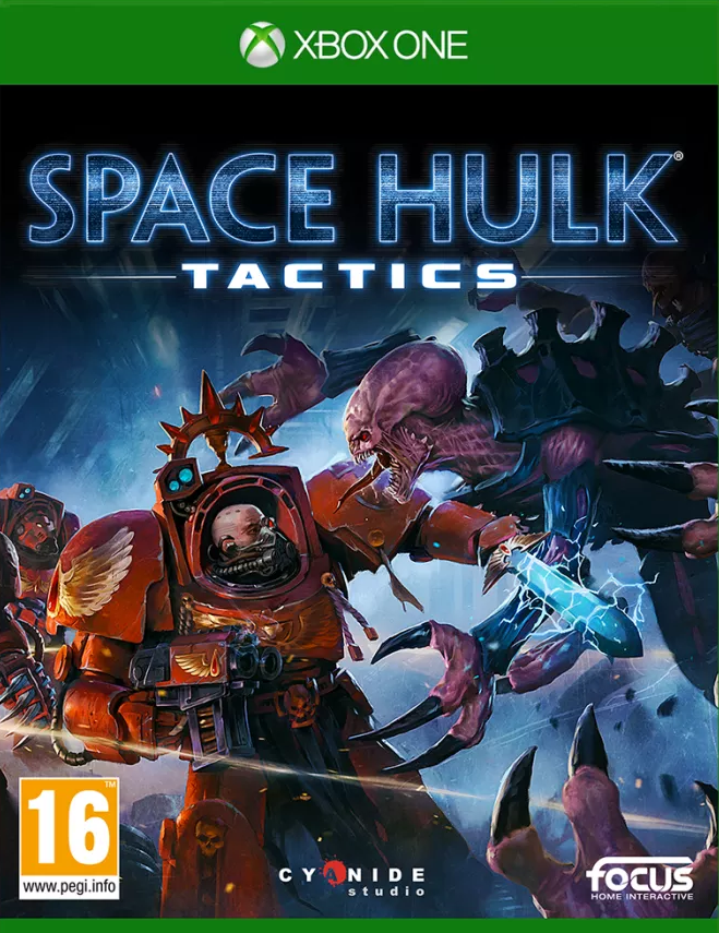 Space Hulk: Tactics (Xbox One) - Offer Games