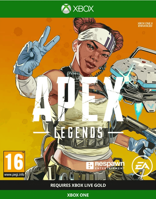 Apex Legends Lifeline Edition (Xbox One) - Offer Games