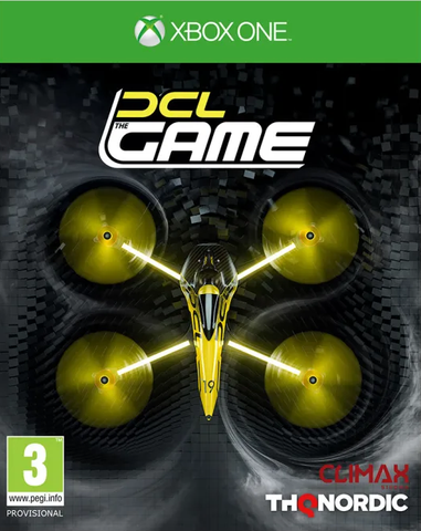 DCL - Drone Championship League (Xbox One) - Offer Games
