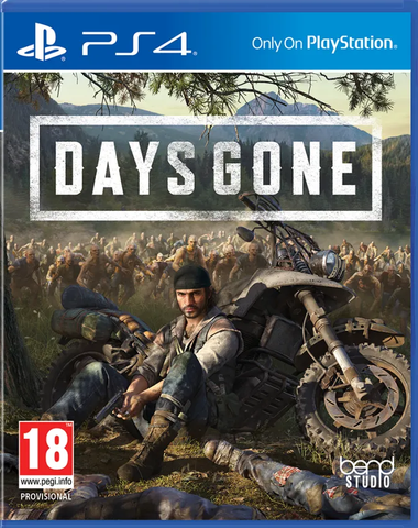 Days Gone (PS4) - Offer Games