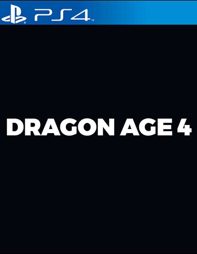 Dragon Age 4 (PS4) - Offer Games