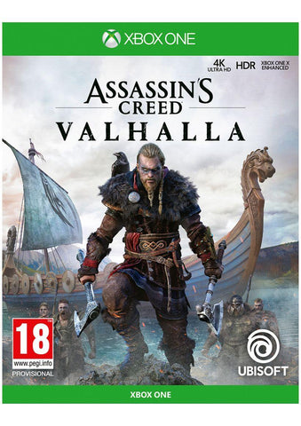 Assassin's Creed Valhalla (Xbox One/Xbox Series X)