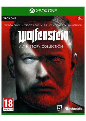 Wolfenstein: Alt History Collection (Xbox One)