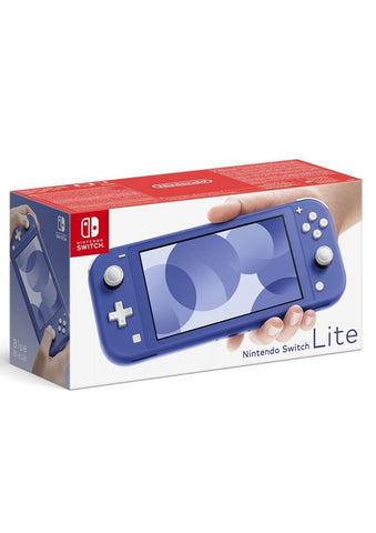 Nintendo Switch Lite - Blue