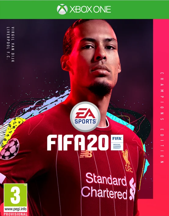 FIFA 20 Champions Edition (Xbox One) - Offer Games