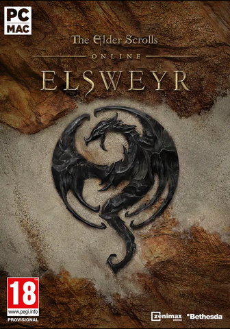 The Elder Scrolls Online: Elsweyr (PC) - Offer Games