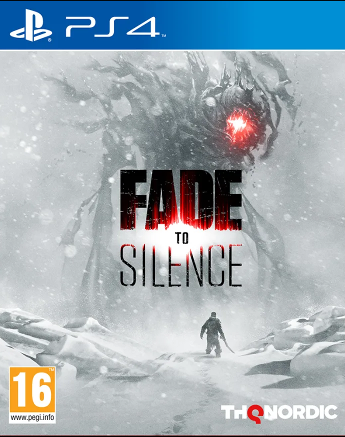 Fade To Silence (PS4) - Offer Games