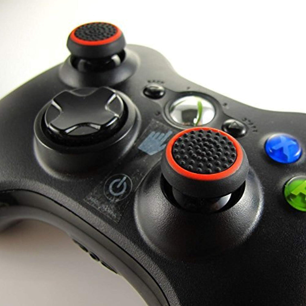 Pack of 16 x Thumb Grip Sets (PS4 + Xbox One) - Offer Games
