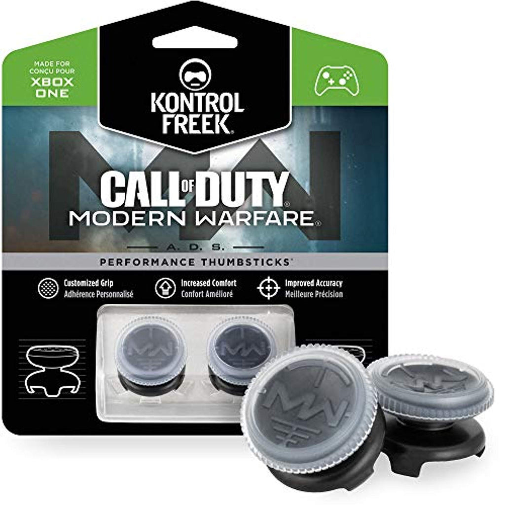 KontrolFreek Call of Duty: Modern Warfare (Xbox One) - Offer Games