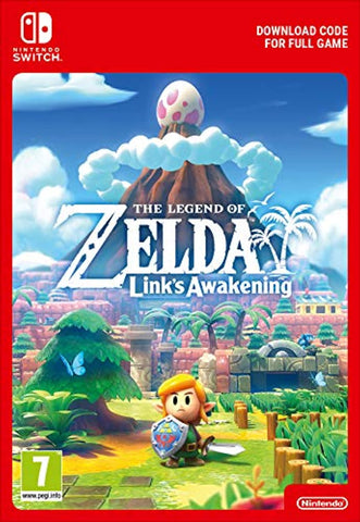 The Legend of Zelda: Link's Awakening (Nintendo Switch Download)