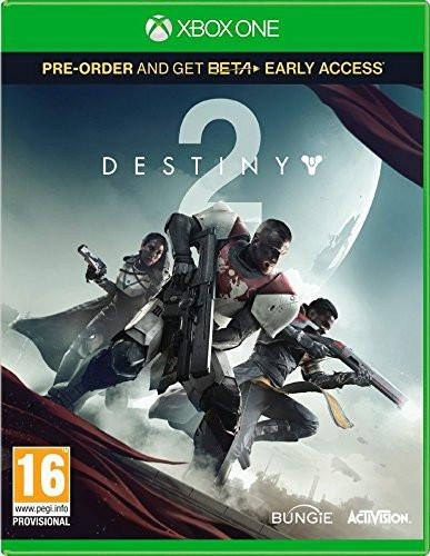 Destiny 2 (Xbox One) - Offer Games