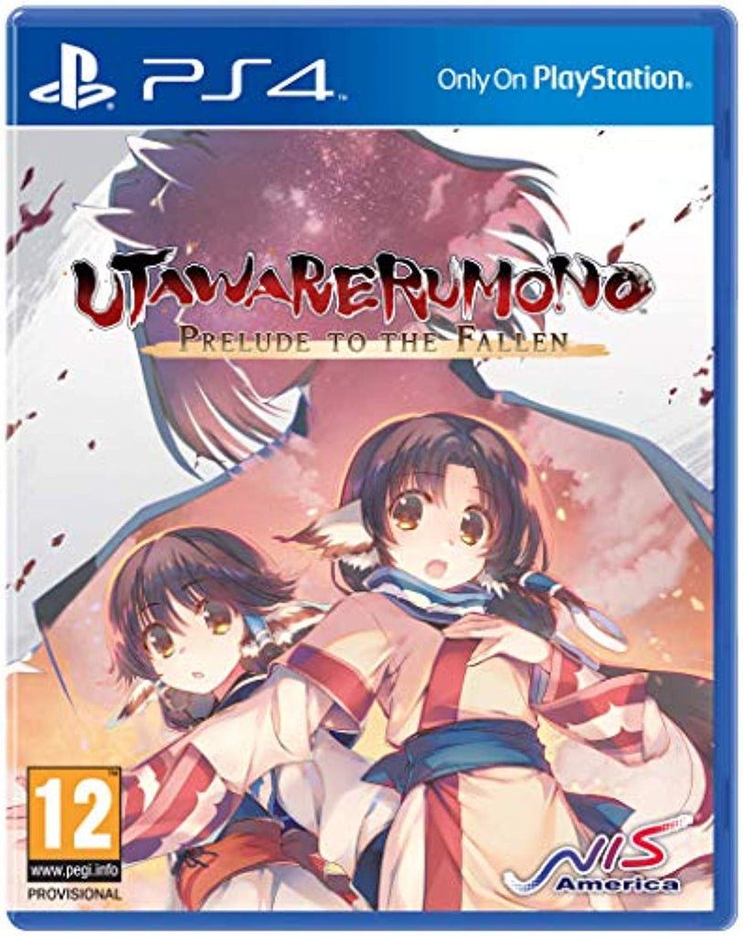 Utawarerumono: Prelude to the Fallen (PS4)