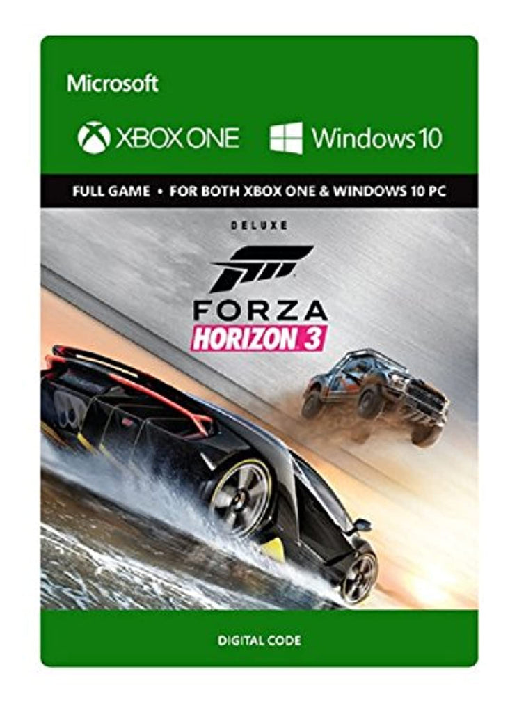 Forza Horizon 3 (Xbox One Download Code)