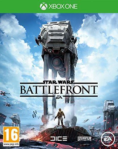Star Wars: Battlefront (Xbox One) - Offer Games