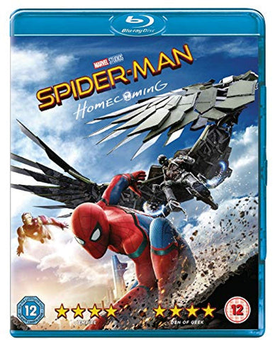 Spider-Man Homecoming - Offer Games