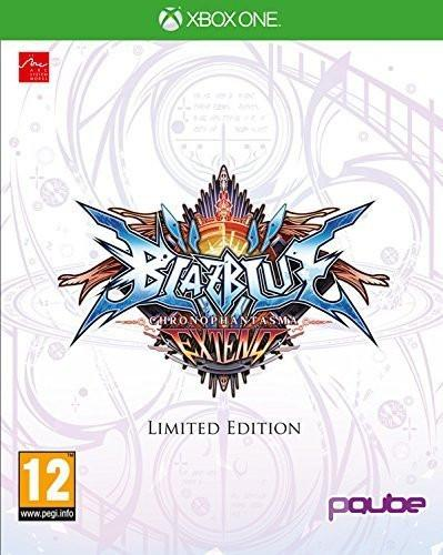 BlazBlue Chrono Phantasma Extend Limited Edition (Xbox One) - Offer Games