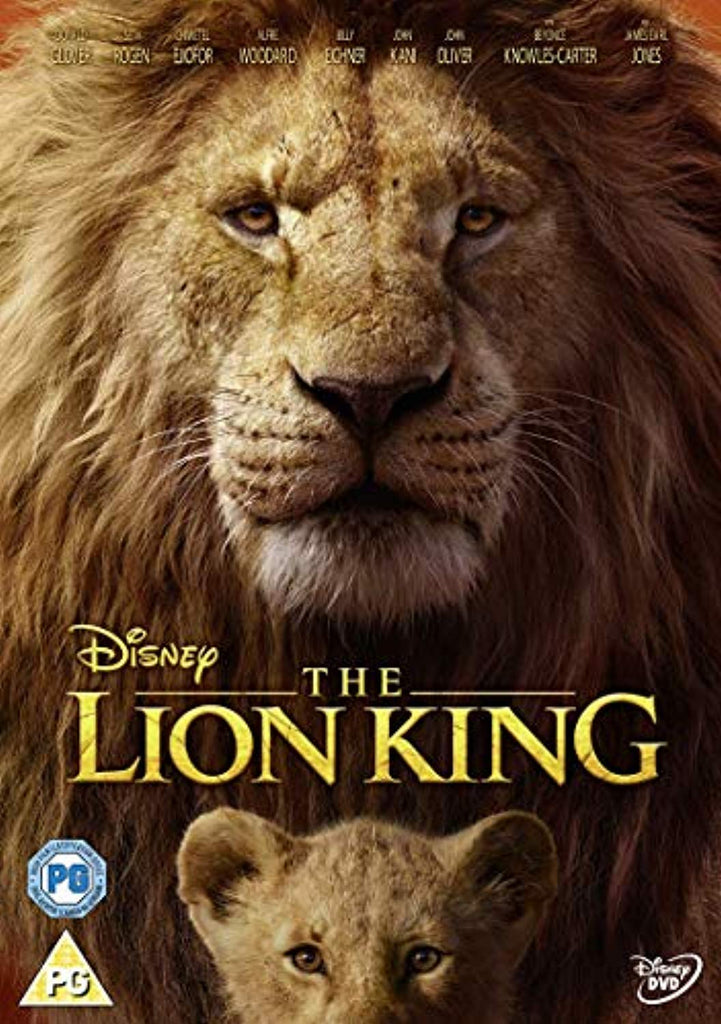 Disney's The Lion King - Offer Games