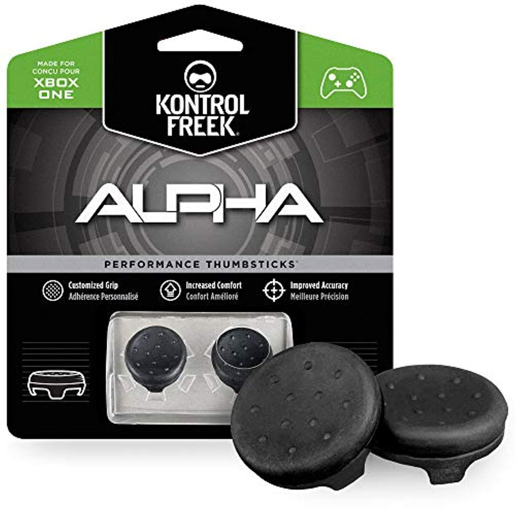 KontrolFreek Alpha (Xbox One) - Offer Games