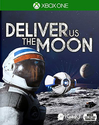 Deliver Us the Moon (Xbox One) - Offer Games