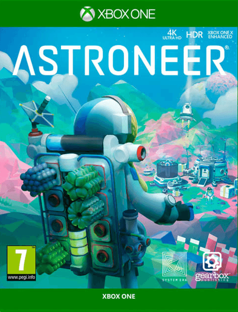 Astroneer (Xbox One) - Offer Games
