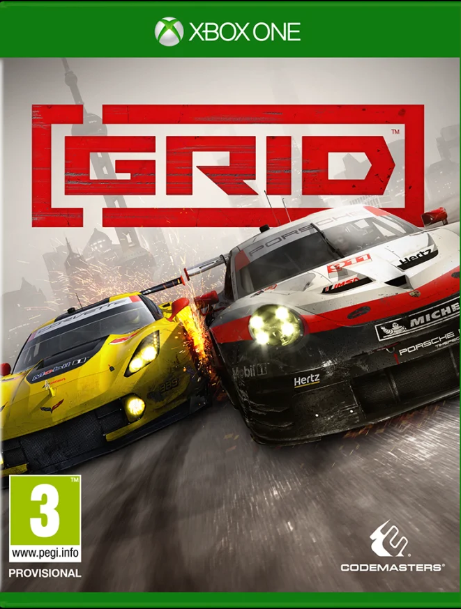 Grid (Xbox One) - Offer Games