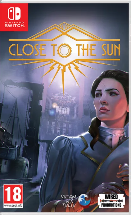 Close to the Sun (Nintendo Switch) - Offer Games
