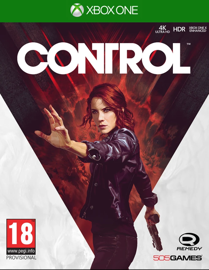 Control (Xbox One) - Offer Games
