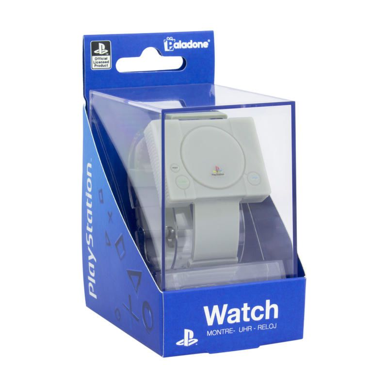 PlayStation - One Watch (Merchandise) - Offer Games