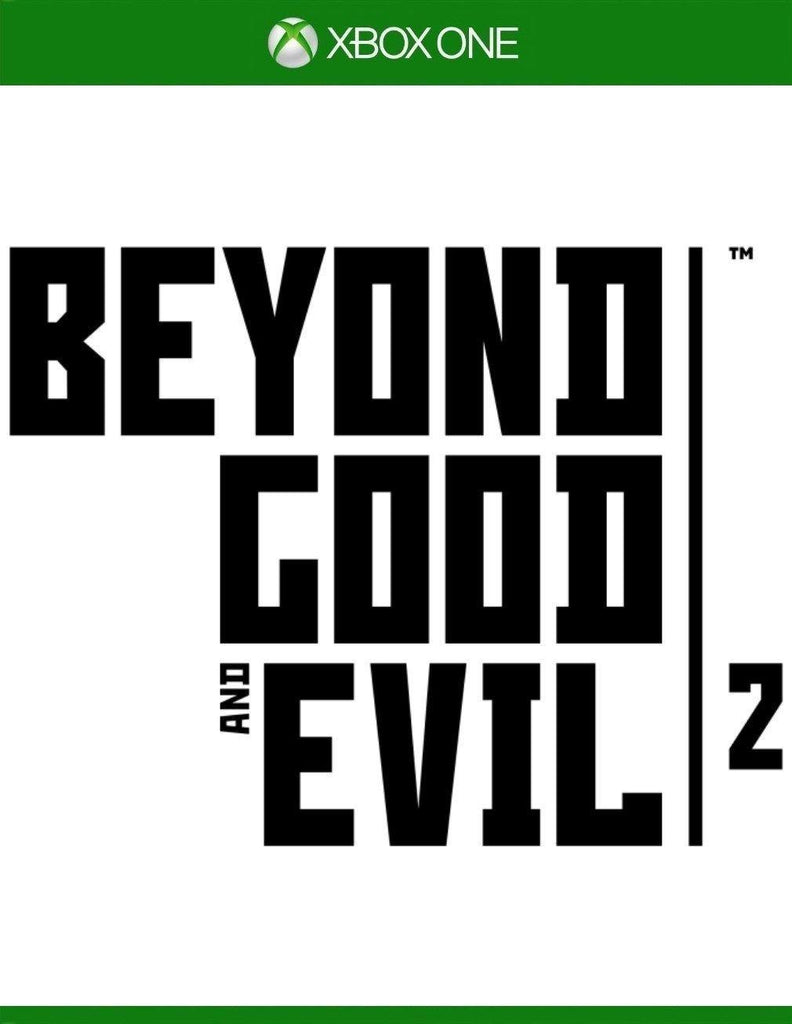 Beyond Good & Evil 2 (Xbox One) - Offer Games