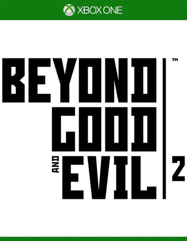 Beyond Good & Evil (Xbox One) - GameIN