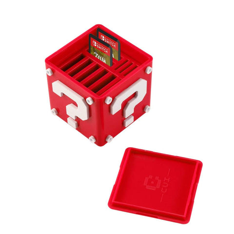 MOGOI Small Game Card Case - Offer Games