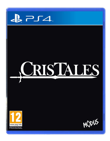 Cris Tales (PS4) - Offer Games