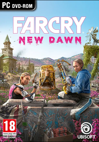 Far Cry Dawn (PC) - Offer Games