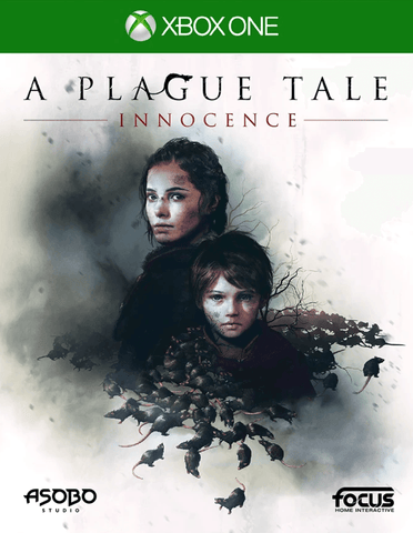 A Plague Tale: Innocence (Xbox One) - Offer Games