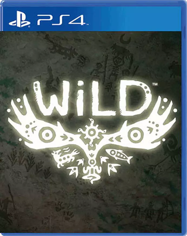 WiLD (PS4) - Offer Games