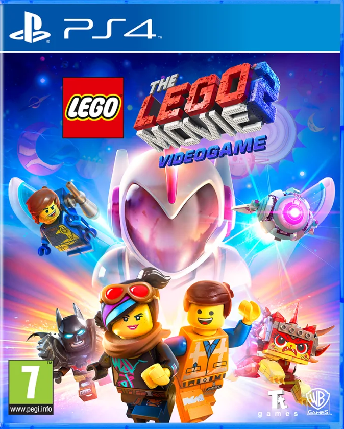The LEGO Movie 2 Videogame (PS4) - Offer Games