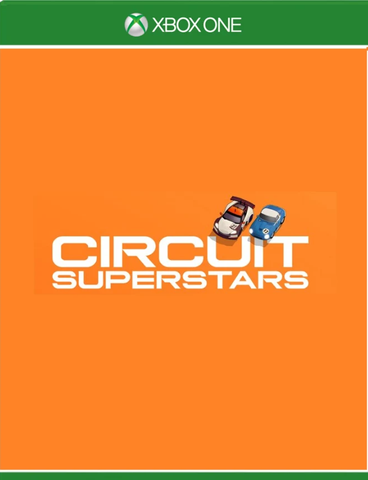 Circuit Superstars (Xbox One)