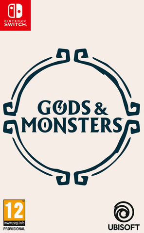 Gods & Monsters (Nintendo Switch) - Offer Games
