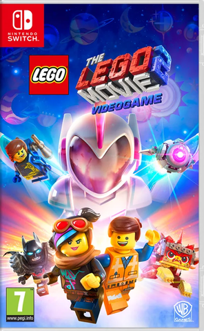 The LEGO Movie 2 Videogame (Nintendo Switch) - Offer Games