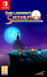 The Longest Five Minutes (Nintendo Switch) - GameIN