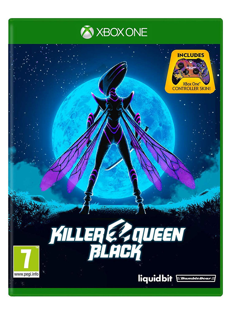 Killer Queen Black (Xbox One) - Offer Games