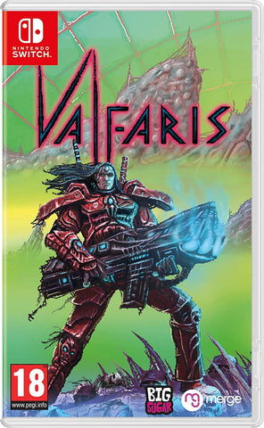 Valfaris (Nintendo Switch) - Offer Games